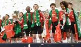 Manchester triumfatorem Onico Legia Cup! (HD)