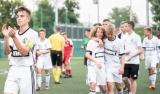 CLJ U15: legioniści awansowali do finału!