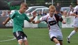 Derby dla Mistrzów Polski