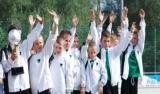 Młode Wilki 2000 najlepsze na turnieju w Austrii! - zdjęcia
