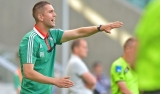 UEFA Youth League: Kobierecki po spotkaniu w Łoweczu