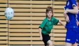 Młode Wilki '99 drugie na turnieju Złote Lwy Gdańskie