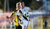 UYL: Legia - Borussia 0:2