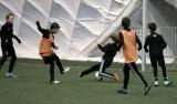 Bezpłatne treningi dla zawodników ze szkoły...