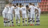 U19: Zwycięstwo w ostatnim sparingu