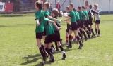 Agrykola '98 - Młode Wilki '99: Rewanż za rundę jesienną