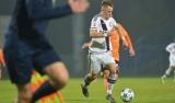 UEFA Youth League: Porażka z mistrzem Danii