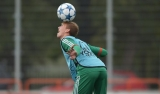UEFA Youth League: Ostatni trening Legii przed Liteksem