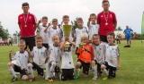 Ostatnie turnieje Legia Soccer Schools w sezonie