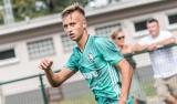 Kandydat na piłkarza (4): Kuba Kwiatkowski