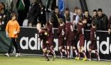 Sobotnie emocje Legia Cup (VIDEO)