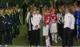 Szóste miejsce Młodych Wilków w Legia Cup