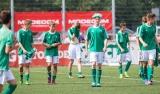 Dziesiąte miejsce juniorów na turnieju we Francji