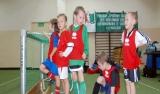 Młode Wilki 2002 z sukcesami na Widok Cup 2010