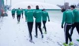 Młodzież wraca do treningów (VIDEO)