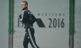 Arak: Legia jest zbyt zbyt silna, by nie zdobyć mistrzostwa