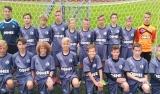 Drużyna U14 zagrała z Tottenhamem