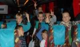 Młode Wilki '02 z jedenastym miejscem w Eschweiler