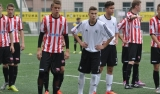 Trwa 1. kolejka Centralnej Ligi Juniorów