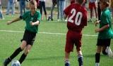 Kolejne sześć bramek Młodych Wilków '99