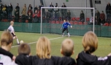 Dziesięć bramek przeciwko Unii