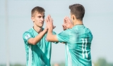 CLJ U18: pewna wygrana z Jagiellonią