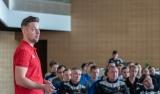 Warsztaty dla trenerów Klubów Partnerskich APLW