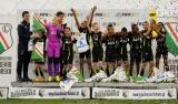 Legia Cup: Triumf Tottenhamu, dobry występ Legii