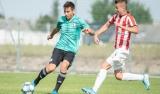 CLJ U18: wyjazdowy remis z Cracovią