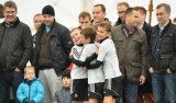 Legia Cup: Gospodarze lepsi od Romy i Liverpoolu