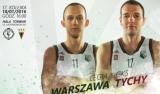 Wielkie koszykarskie święto - Legia zagra na Torwarze!