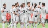 Legia II - przedsionek piłkarskiej dorosłości
