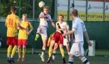 Legia 98/99 wygrała ze Zniczem Pruszków