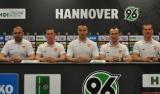 Trenerzy Varsovii na stażu w Niemczech