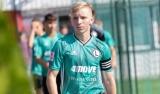Bliżej drużyny (3): Legia U17