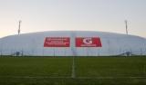 Mecz Legia - Polonia bez udziału publiczności