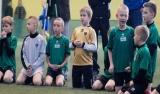 Młode Wilki '00 wygrały Mini Legia Cup!