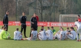 CLJ U18: wysoka porażka w Białymstoku