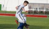 U19: pewne zwycięstwo z MOSP-em
