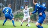 CLJ U18: Pewne zwycięstwo na koniec roku