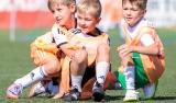 Nabór do Szkół Piłkarskich Legii za nami