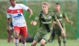 Legia wygrywa w Karczewie