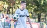 CLJ U18: wyjazdowa porażka ze Śląskiem