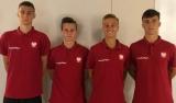 Czterech legionistów wzięło udział w Pucharze...