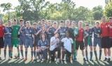 Legia U15 w półfinale CLJ!