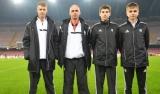 Zawodnicy Akademii wyróżnieni przez Klub