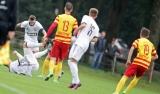 U19: zwycięstwo w meczu na szczycie