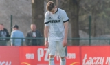 CLJ U18: porażka z Górnikiem