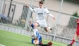 Bliżej drużyny (4): Legia U15