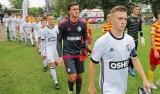 U19: kadra zespołu na UEFA Youth League